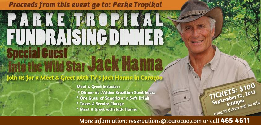 jack hanna meet and greet